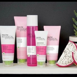 Mary Kay botanicals collection NEW!